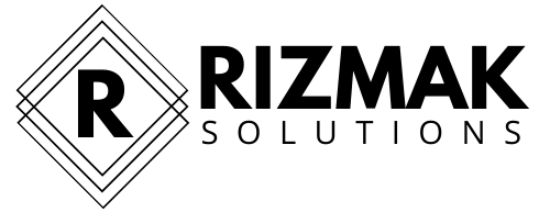 RIZMAK SOLUTIONS LOGO