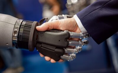 5 Ways to Use Artificial Intelligence to Increase Your Sales
